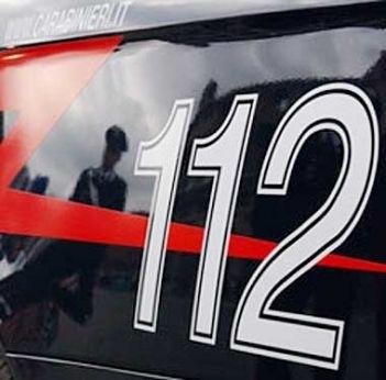 Grotte, un arresto dei Carabinieri